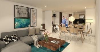 Apartamentos con depósito incluido