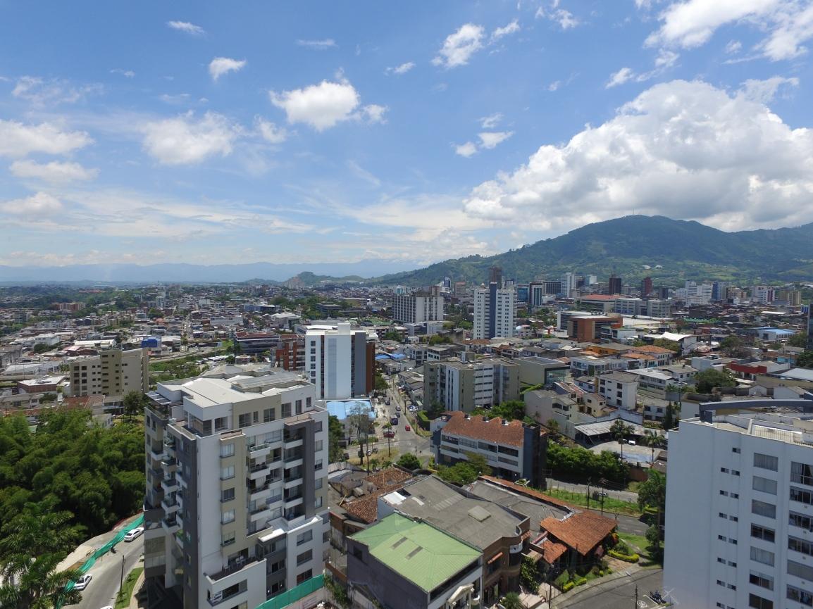 Pereira, el mejor lugar para invertir en el EjeCafetero