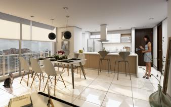 Mejor apartamento en Pereira
